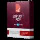 EXPLOIT PDF ( Bypass PDF Security )
