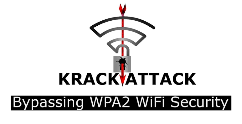 Wifi Krack Attack – Android Tool